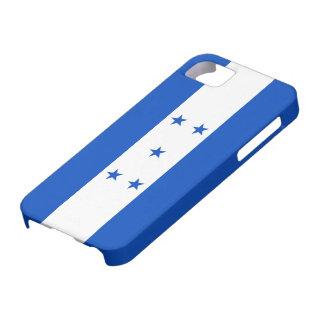 Bandera de Honduras iPhone 5 Carcasas
