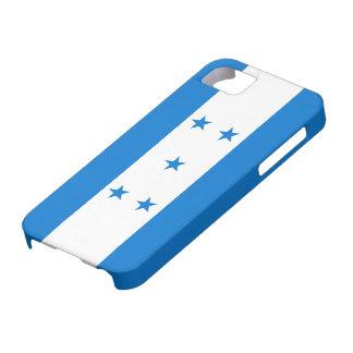 Bandera de Honduras iPhone 5 Fundas