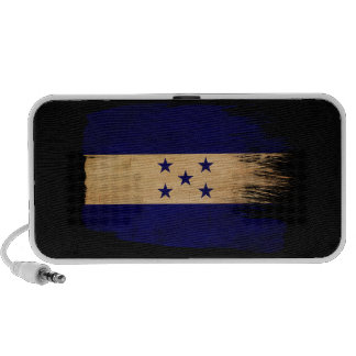 Bandera de Honduras iPod Altavoz