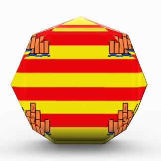 Bandera de Ibiza España