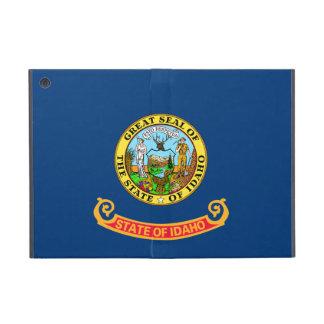 Bandera de Idaho iPad Mini Carcasas
