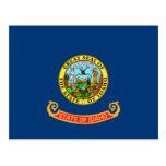 Bandera de Idaho Postal