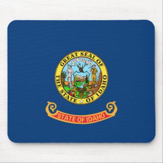 Bandera de Idaho Alfombrilla De Ratones