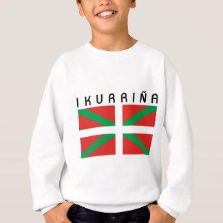 Bandera de Ikurrina Sweatshirt