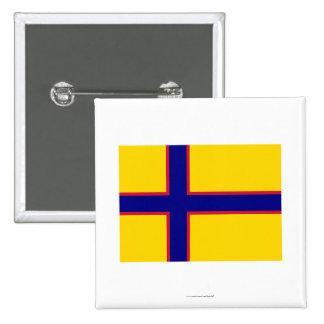 Bandera de Ingermanland Pins