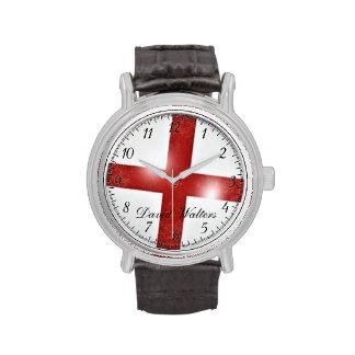 Bandera de Inglaterra, cruz del St Jorte