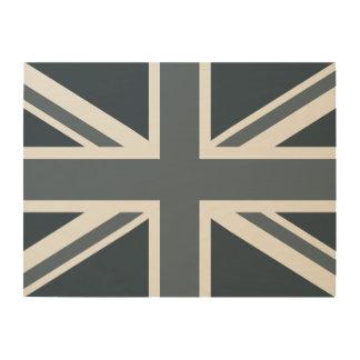 Bandera de Inglaterra del Grayscale