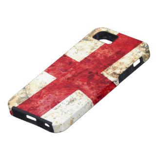 Bandera de Inglaterra Funda Para iPhone SE/5/5s