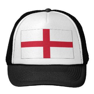 Bandera de Inglaterra Gorra