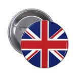 Bandera de Inglaterra Pins