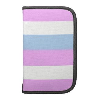 Bandera de Intersex Organizador