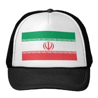 Bandera de Irán Gorro De Camionero