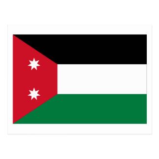 Bandera de Iraq (1924-1958) Postales