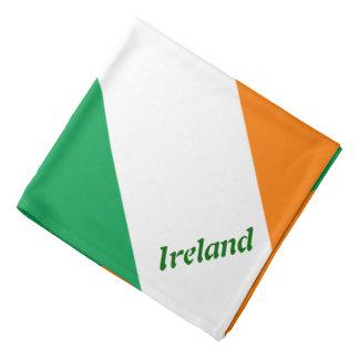 Bandera de Irlanda Bandanas