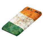 Bandera de Irlanda Droid RAZR Carcasas