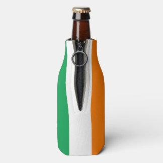 Bandera de Irlanda Enfriador De Botellas