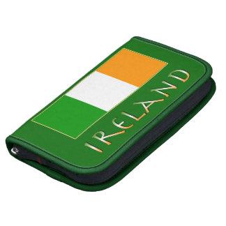 Bandera de Irlanda Planificador
