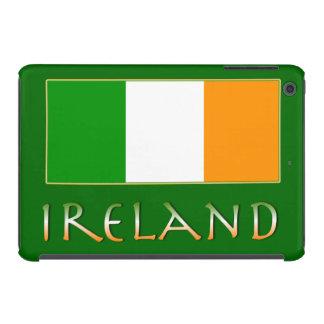 Bandera de Irlanda Fundas De iPad Mini Retina