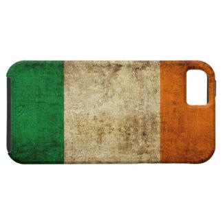 Bandera de Irlanda iPhone 5 Coberturas