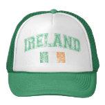 Bandera de Irlanda Gorra