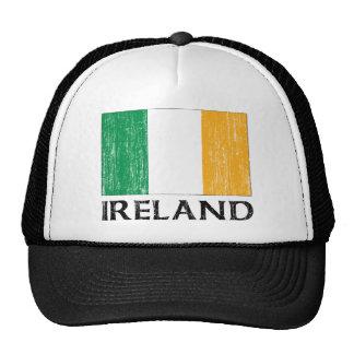 Bandera de Irlanda Gorras
