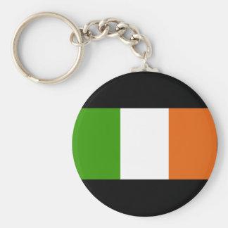 Bandera de Irlanda Llaveros