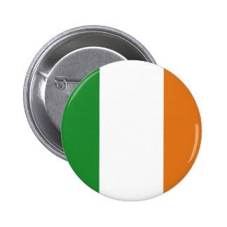 Bandera de Irlanda Pins