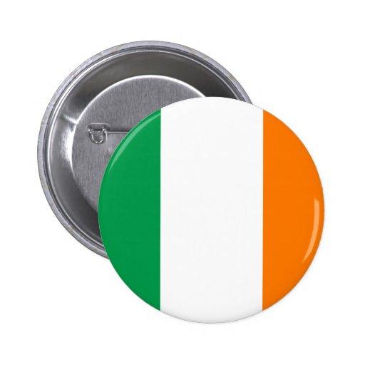 Bandera de Irlanda Pin