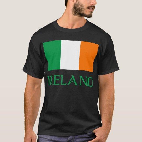 Bandera de Irlanda Playera