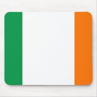Bandera de Irlanda Tapete De Ratón