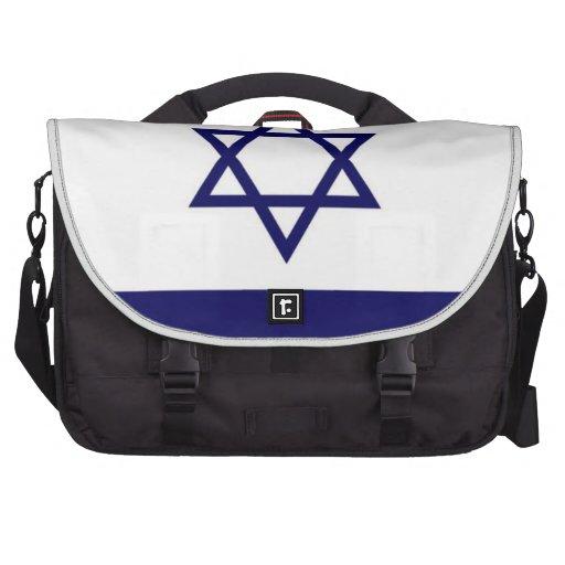 Bandera de Israel Bolsa Para Ordenador