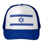 Bandera de Israel Gorra