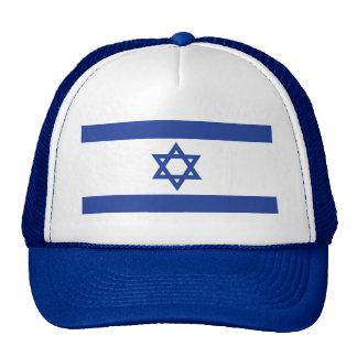 Bandera de Israel Gorras