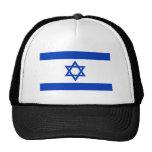 Bandera de Israel Gorro