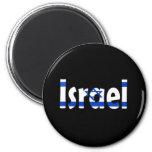 Bandera de Israel Imanes Para Frigoríficos