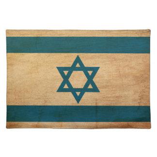 Bandera de Israel Mantel