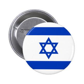 Bandera de Israel Pin