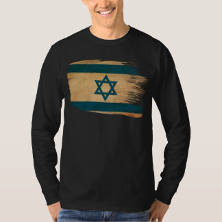 Bandera de Israel Remera