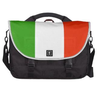 Bandera de Italia Bolsa Para Ordenador