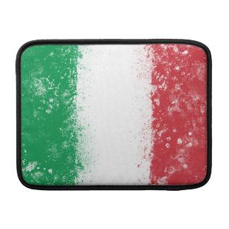 Bandera de Italia Funda MacBook