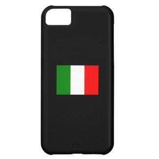 Bandera de Italia Funda Para iPhone 5C