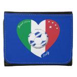 Bandera de ITALIA FÚTBOL nacional del equipo 2014