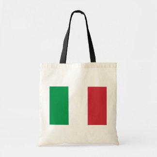 Bandera de Italia, Italia Bolsa Tela Barata