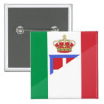 Bandera de Italia, Italia Pins