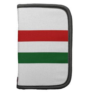 Bandera de Italia o de México bandera Organizadores