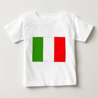 Bandera de Italia Playeras