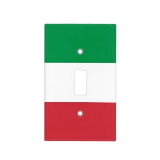 Bandera de Italia Placas Para Interruptor