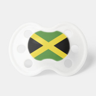 Bandera de Jamaica Chupetes