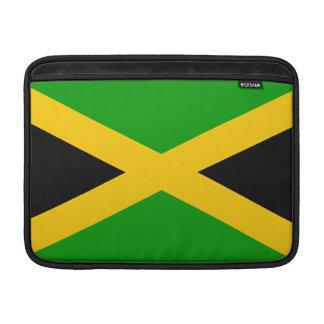 Bandera de Jamaica Fundas Macbook Air