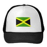 Bandera de Jamaica Gorro